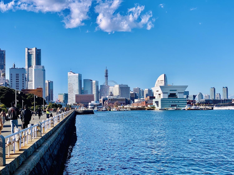 横浜観光コンベンション・ビューロー賛助会員となりました